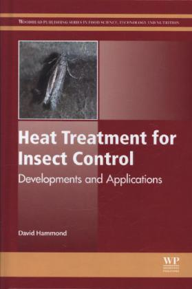 Heat Treatment for Insect Control | Dodax.ch