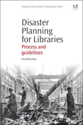 Disaster Planning for Libraries | Dodax.de