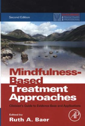 Mindfulness-Based Treatment Approaches | Dodax.pl