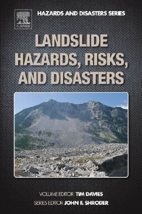 Landslide Hazards, Risks, and Disasters | Dodax.ch