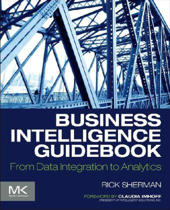 Business Intelligence Guidebook | Dodax.pl