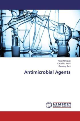 Antimicrobial Agents   Dodax.pl