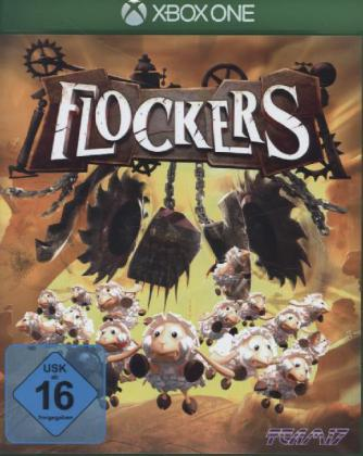 Flockers - Xbox One | Dodax.fr