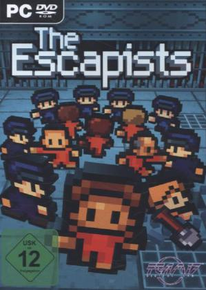 The Escapists, CD-ROM | Dodax.at