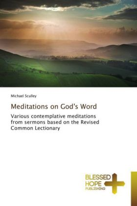 Meditations on God's Word | Dodax.de