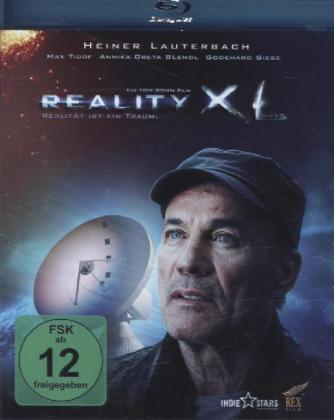 Reality XL, 1 Blu-ray | Dodax.at