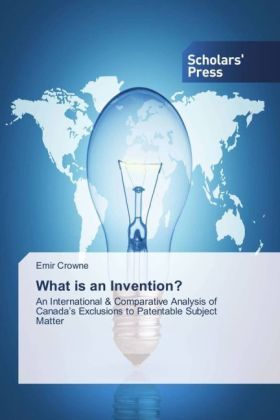 What is an Invention? | Dodax.at