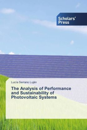 The Analysis of Performance and Sustainability of Photovoltaic Systems | Dodax.at