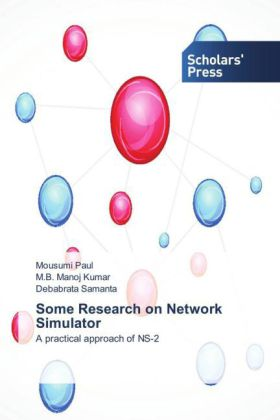 Some Research on Network Simulator   Dodax.es