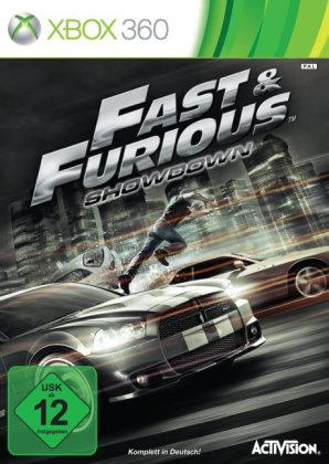 Fast and Furious - Xbox 360 | Dodax.es