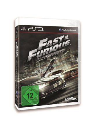 Fast and Furious - PS 3 | Dodax.ch