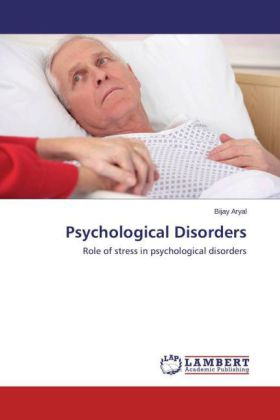 Psychological Disorders   Dodax.pl