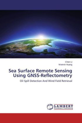 Sea Surface Remote Sensing Using GNSS-Reflectometry | Dodax.ch