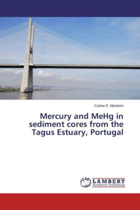 Mercury and MeHg in sediment cores from the Tagus Estuary, Portugal | Dodax.pl