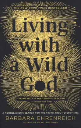Living with a Wild God | Dodax.ch