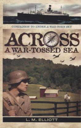Across A War-Tossed Sea | Dodax.at