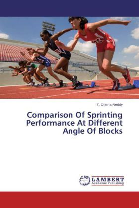 Comparison Of Sprinting Performance At Different Angle Of Blocks | Dodax.es