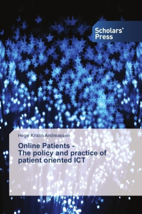 Online Patients - The policy and practice of patient oriented ICT | Dodax.at