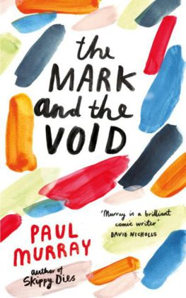 The Mark and the Void | Dodax.de