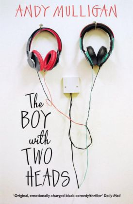 The Boy with Two Heads | Dodax.at