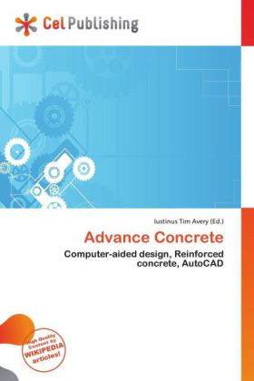 Advance Concrete | Dodax.de