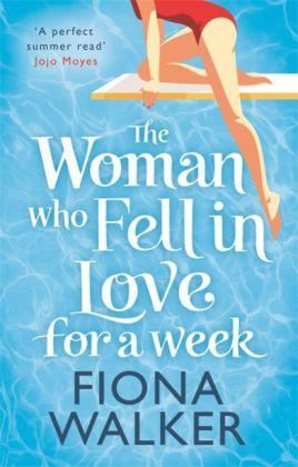 The Woman Who Fell in Love for a Week   Dodax.ch