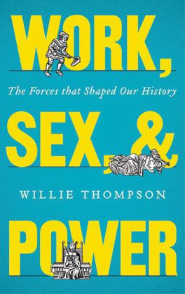 Work, Sex & Power | Dodax.at