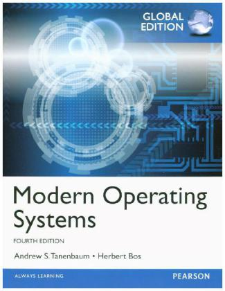 Modern Operating Systems | Dodax.at