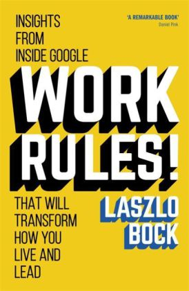Work Rules! | Dodax.at