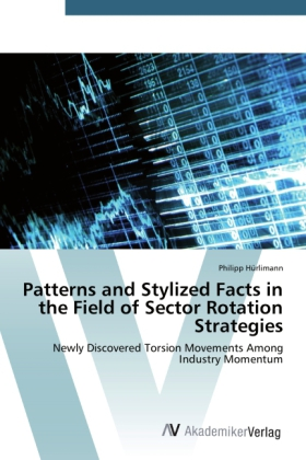 Patterns and Stylized Facts in the Field of Sector Rotation Strategies | Dodax.at