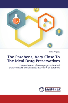 The Parabens, Very Close To The Ideal Drug Preservatives | Dodax.pl