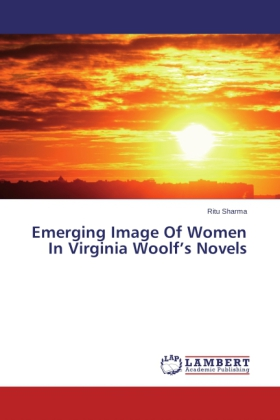 Emerging Image Of Women In Virginia Woolf's Novels | Dodax.ch