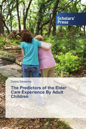 The Predictors of the Elder Care Experience By Adult Children | Dodax.pl