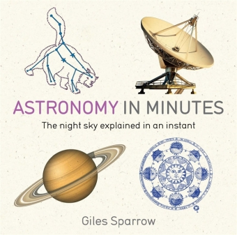 Astronomy in Minute | Dodax.ch