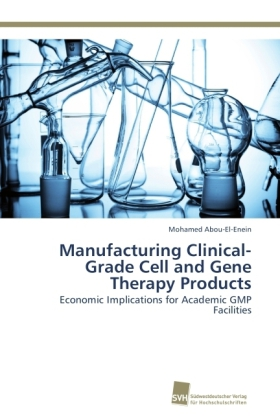 Manufacturing Clinical-Grade Cell and Gene Therapy Products | Dodax.pl