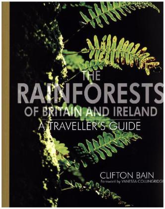 The Rainforests of Britain and Ireland | Dodax.pl