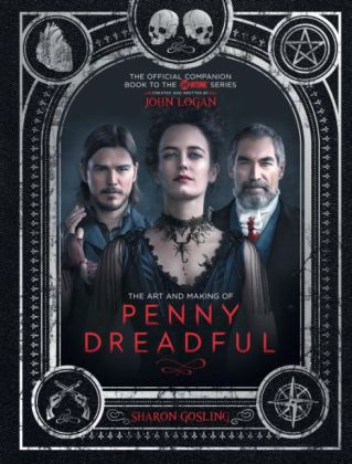 The Art and Making of Penny Dreadful | Dodax.pl