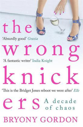 The Wrong Knickers - A Decade of Chaos | Dodax.pl