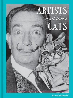 Artists and Their Cats   Dodax.ch