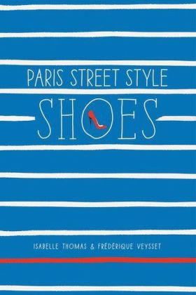 Paris Street Style: Shoes | Dodax.at
