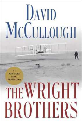 The Wright Brothers | Dodax.at
