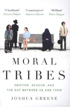 Moral Tribes | Dodax.at