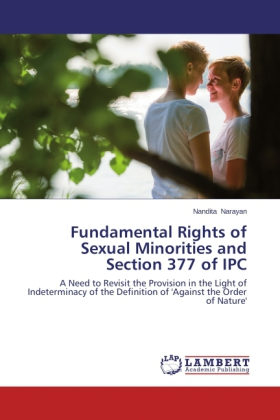 Fundamental Rights of Sexual Minorities and Section 377 of IPC | Dodax.ch