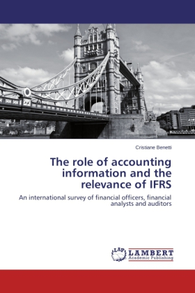 The role of accounting information and the relevance of IFRS | Dodax.ch