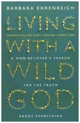 Living With a Wild God | Dodax.at