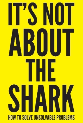 It's Not About the Shark | Dodax.pl