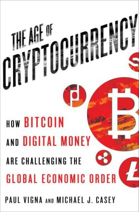 The Age of Cryptocurrency | Dodax.at