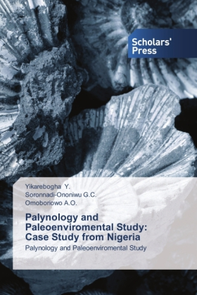 Palynology and Paleoenviromental Study: Case Study from Nigeria | Dodax.pl