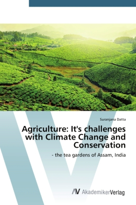 Agriculture: It's challenges with Climate Change and Conservation | Dodax.at
