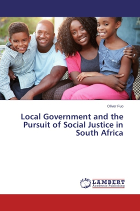 Local Government and the Pursuit of Social Justice in South Africa | Dodax.pl